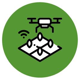 ГИС управление лого